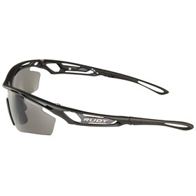 Rudy Project Tralyx SX Glasses Matte Black/Smoke Black